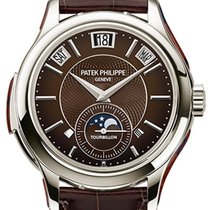 Patek Philippe 5207/700P-001 Grand Complications Day-Date...