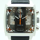 TAG Heuer Monaco Twenty Four cal 36 24 hous lemans limited...