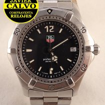 TAG Heuer Serie 2000