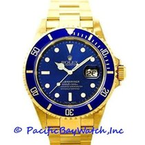 勞力士 (Rolex) Submariner 16618 Pre-Owned