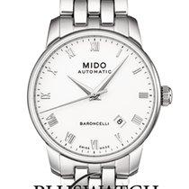 Mido Men's Watch Baroncelli II Ref. M86004261