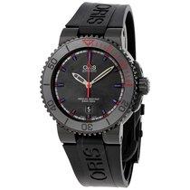 Oris El Hierro Limited Edition Men's Watch 01 733 7653...