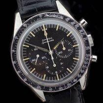 """Omega Speedmaster Professional 2998-62 """"pre-moon"""" straight lugs"""