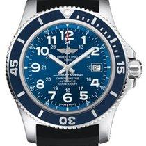 Breitling Superocean II Men's Watch A17392D8/C910-152S