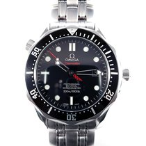 Omega Seamaster Limited Edition James Bond 007 Collectors Piece