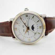 Maurice Lacroix MP6347 Masterpiece Phase De Lune Automatic