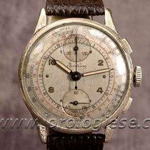 Breitling Vintage 1945 Chronograph Ref. 178 Cal. Venus 170