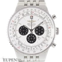 Breitling Navitimer Heritage Chronograph Ref. A35340