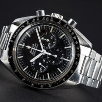 """Omega SPEEDMASTER PROFESSIONAL """"DOUBLE REFERENCE""""..."""