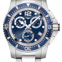 Longines HydroConquest Men's Watch L3.743.4.96.6