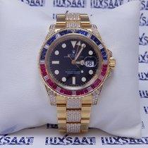 Rolex GMT  Master2