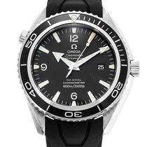 Omega Watch Planet Ocean 2900.50.91