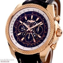 Breitling Bentley B06 Special Edition Ref-RB061112/BC43 18k...