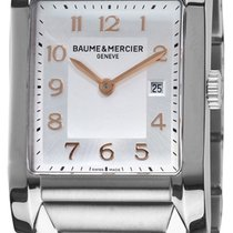Baume & Mercier Hampton 10020