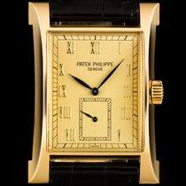 Patek Philippe 18k Yellow Gold Ltd Pagoda  Commemoration...