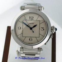 Cartier Pasha Men's W31072M7