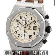 Audemars Piguet Royal Oak Offshore Safari Chronograph 42mm...