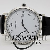 Montblanc TRADITION DATE AUTOMATIC 112609 NEW R
