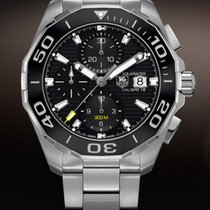 TAG Heuer AQUARACER Automatic Chronograph  G