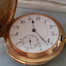 Audemars Piguet Da tasca con ripetizione ore, minuti e quarti...