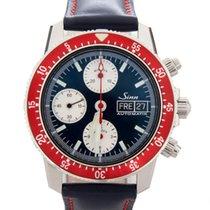 辛恩 (Sinn) 103 St Sa RB Classic Watch Sondermodell