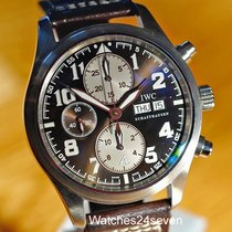 IWC St. Exupery Pilots Chronograph Special Edition Ref....