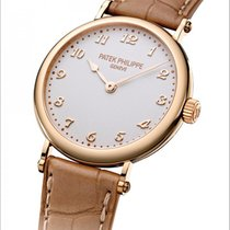 Patek Philippe [NEW] 7200R Calatrava Rose Gold Ladies (Retail:...