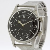 Longines Large Diver Ref. 7150 Cal. 290 Excellent SERVICED by...