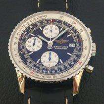 Breitling Navitimer II chronograph stainless steel