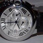 Cartier Ballon Bleu XL Chronograph