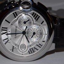 Cartier Ballon Bleu XL Chronograph