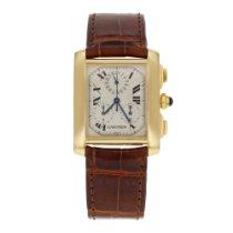 Cartier Francaise W5000556  (13389)