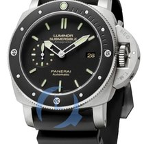 Panerai Luminor Men's Watch PAM00389