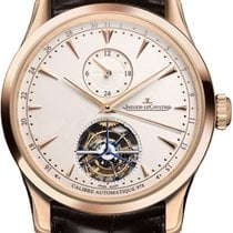 Jaeger-LeCoultre Master Grand Tradition A Tourbillon 43 Q1662510
