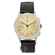 Vulcain Campos Chronograph Doctors Watch