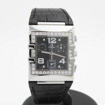 Omega Constellation Quadra Chronograph wiht diamonds 18475511