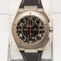 IWC Ingenieur AMG Limited Edition Chronograph
