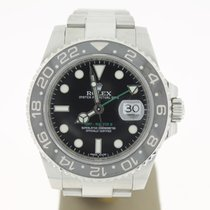 Rolex GMT Master II (BOX2014) 40mm MINT