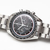 Omega Speedmaster Apollo 15 40th
