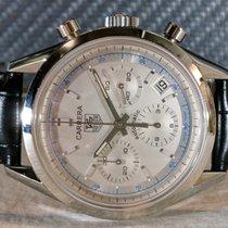 TAG Heuer CARRERA Re-Edition Chronograph Fullset  CV2110-0