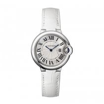 Cartier Ballon Bleu  Quartz W6920086 Ladies WATCH