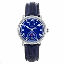 Ulysse Nardin Marine 1846 Chronometer 36mm Watch (Pre-Owned)