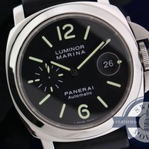 Panerai PAM 104 Luminor Marina Automatic