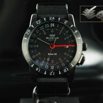 Glycine Watch Airman Base 22 Mistery GMT 200m Automatic