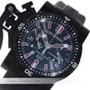 Graham Chronofighter Oversize Diver Stahl 20VEZ