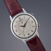 Jaeger-LeCoultre Vintage  Gents Memovox steel automatic alarm