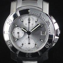 Baume & Mercier Capeland S Chronograph Steel Automatic...