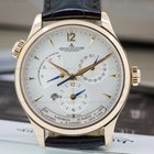 Jaeger-LeCoultre Master Geographic 18K Rose Gold