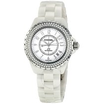 Chanel J12 Diamonds