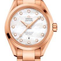Omega Aqua Terra 150m Master Co-Axial 34mm 231.50.34.20.55.001